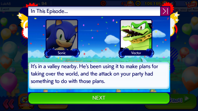 File:Sonic Runners Vector Birthday on Windy Hill (2).png