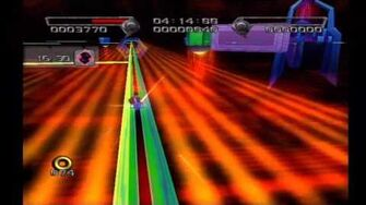 Shadow the Hedgehog Stage 4-4 Mad Matrix (Dark Mission no com)