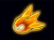 Concept artwork - Sonic Colors - Nintendo DS - 002 - Orange Rocket