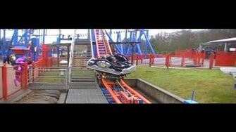 Sonic Spinball (Alton Towers)
