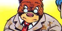 Derek Wombat