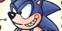 Pseudo-Sonic