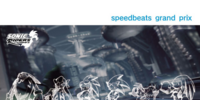 Speedbeats Grand Prix: Sonic Riders Original Soundtrack