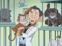 Dr. Kai Narasu (anime)