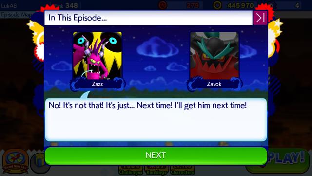 File:Sonic Runners Zazz Raid event Zavok Cutscene (5).png