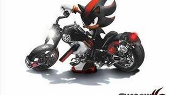 Never Turn Back by Crush 40 (Closing Theme of Shadow the Hedgehog)