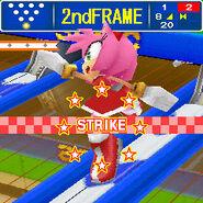 Sonic bowling 2009 2
