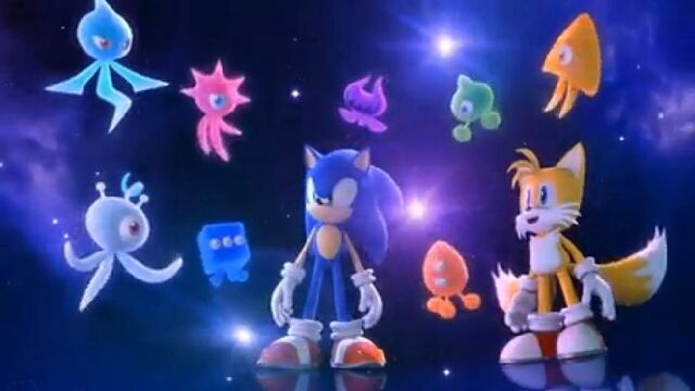 File:Sonic, Tails and the Wisps.jpg