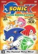 Sonic X 14