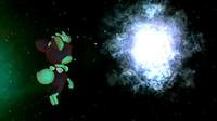 Light Gaia returns