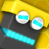 File:Cubot icon (Sonic Dash 2).png
