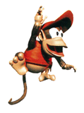 File:Diddy DKC Sticker.png