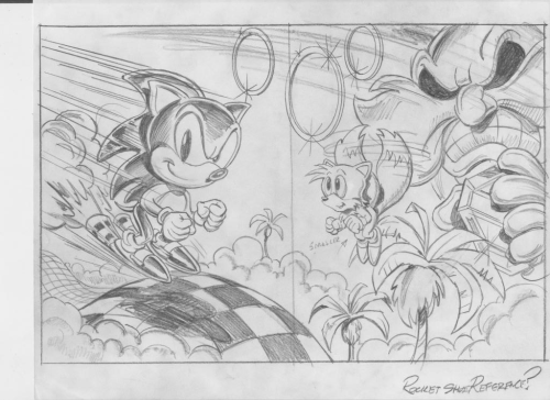 File:Sonic-Chaos-Full-Cover-Scetch-I.png