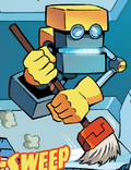 Cubot Sonic Boom Archie v3