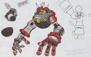 Big Arm (Sonic Generations concept)