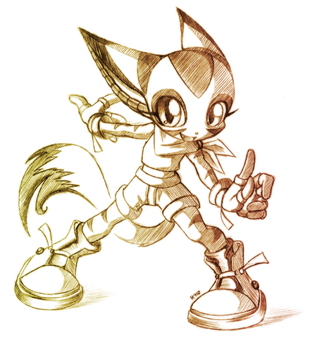 File:Carol tea sketch by r no71 by darkerstrife-d55bi1t.png