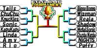 Egg Cup Tournament