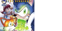Archie Sonic the Hedgehog Issue 170