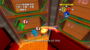 Sonic Heroes Power Plant 62