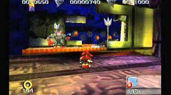 Shadow the Hedgehog Playthrough - Expert Mode - Part 21 (Cosmic Fall)