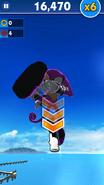 Sonic Dash Espio (2)