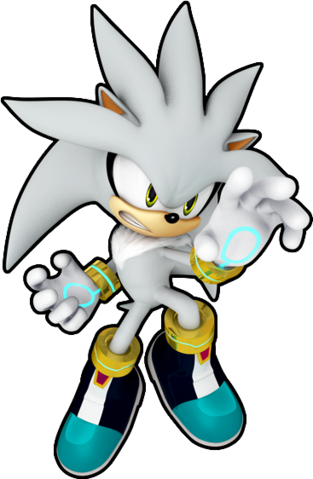 File:Sonic Runners Silver.png
