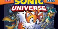 Archie Sonic Universe Issue 20