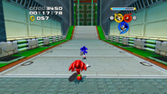 Sonic Heroes Power Plant 4