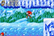 Ice Mountain IV