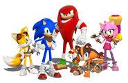 Team Sonic