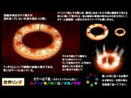 World Ring development