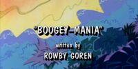 Boogey-Mania