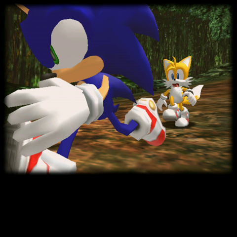 File:Sonic Adventure Credits (Tails 12).png