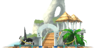 Emerald Coast (Sonic Generations)