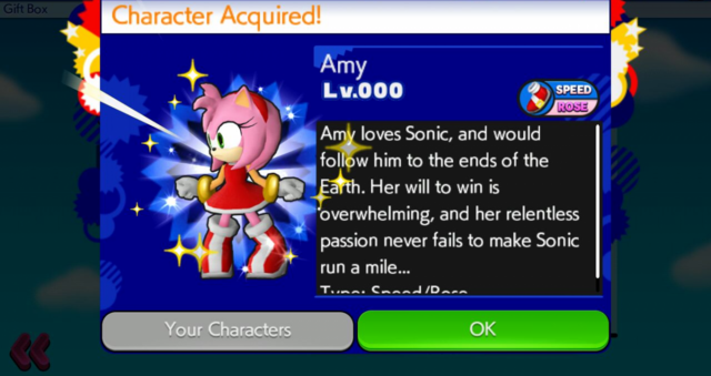 File:Sonic Runners Amy unlocked.png