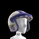 RacingHelmet(White)