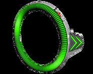Dash Ring Front