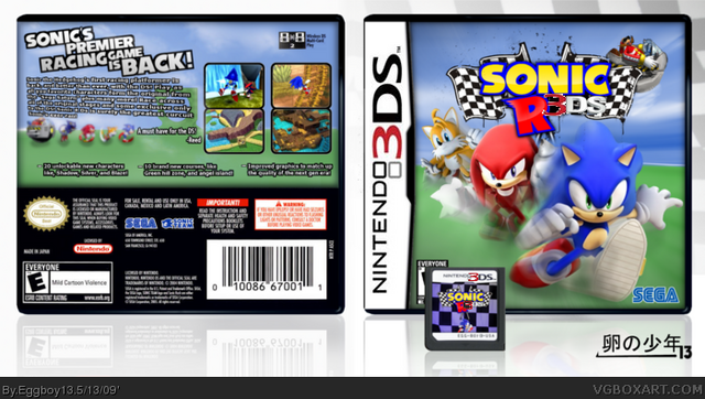 File:Sonic R 3DS.png