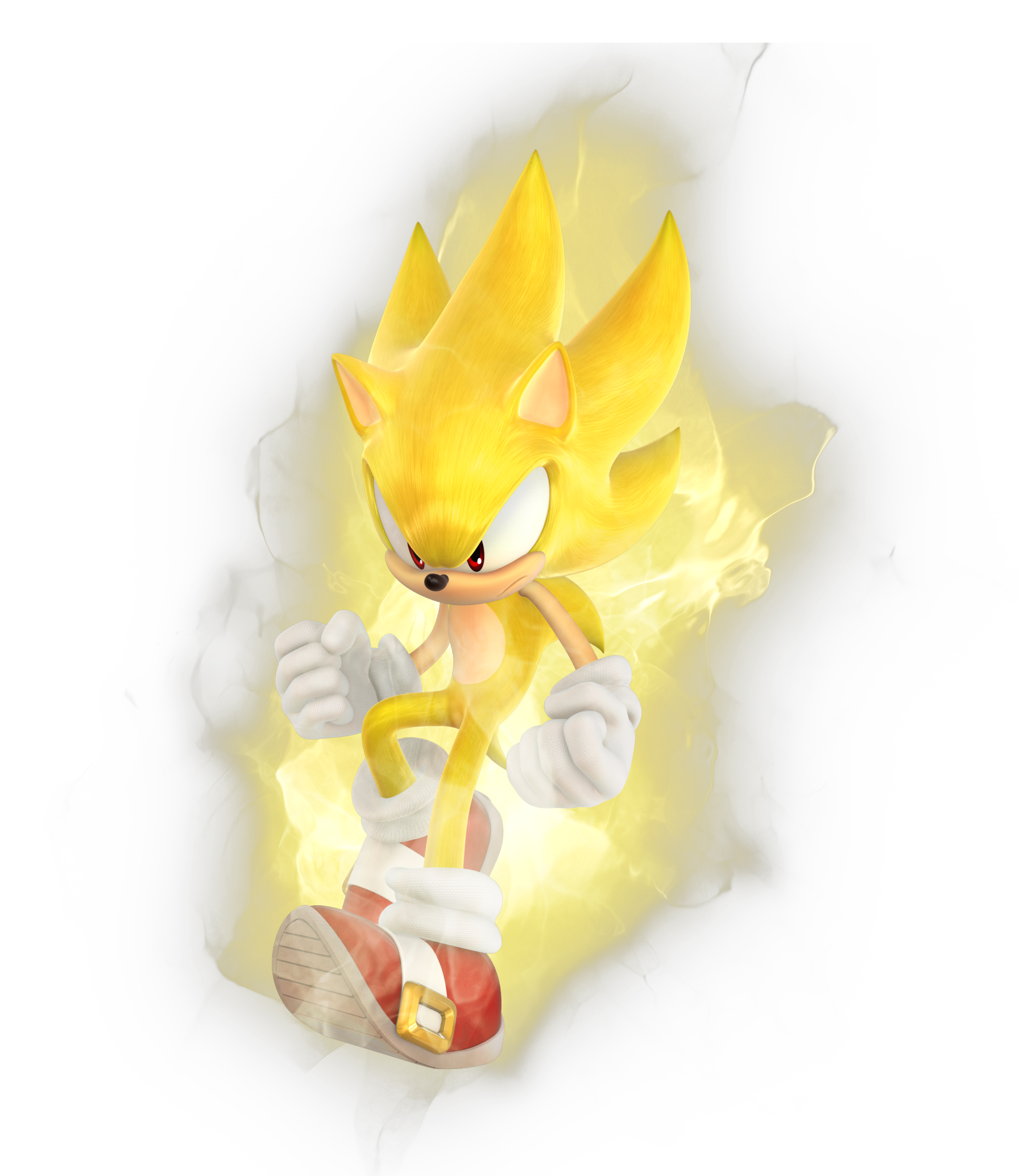 Super Sonic  Sonic Wiki  FANDOM powered by Wikia