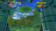 Sonic Heroes Power Plant 16