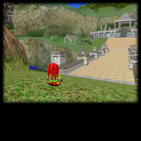 File:Sonic Adventure Credits (Knuckles 21).png
