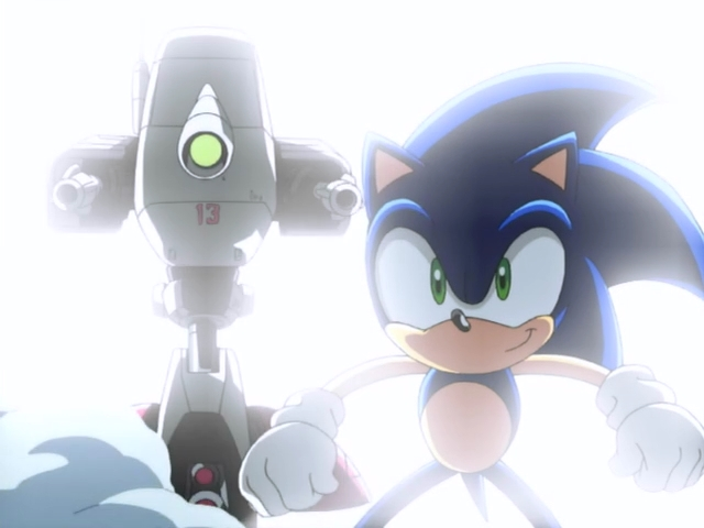 File:Robot behind Sonic Sonic X episode 1.jpg