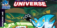 Archie Sonic Universe Issue 86