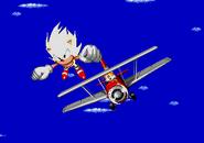 Super Sonic 2