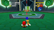Sonic Heroes Power Plant 13