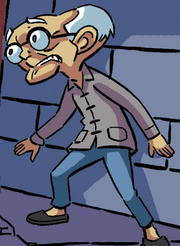 Zonshen Archie