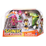 Chaotix Jazwares Pack Final