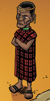 Kwami Archie
