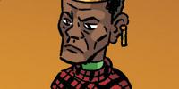Kwami (Archie)