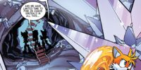 Crystal Cave (Archie)